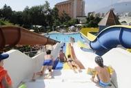 """Фильм'Отдых в Турции, отель 4* Klas Hotel от """"Питбуль-Тур""""' - фото 3"""