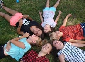 'Лето' - Детский лагерь 'ELECTeens'