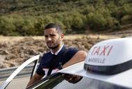 Фільм'Таксі 5' - кадр 1