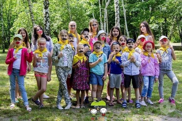 Для детей - Англоязычный Лагерь 'M&Kids' Summer Camp 2018