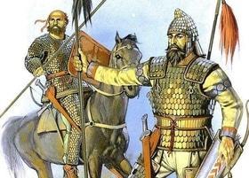 'Маевка' - Тематическая экскурсия 'Зарождение военных традиций на Черкасщине'