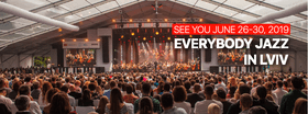 'Лето' - Leopolis Jazz Fest 2019