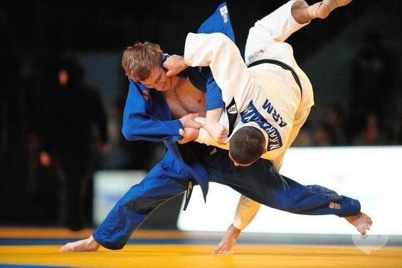 Спорт, отдых - Открытый чемпионат по дзюдо среди юношей и девушек