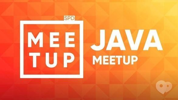 Обучение - JAVA Meetup