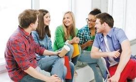 'Лето' - Закрытый психокоррекционный тренинг навыков 'Искусство общения'