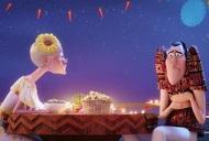 Фильм'Монстры на каникулах 3' - кадр 3