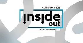 """IT конференція """"Inside out"""""""