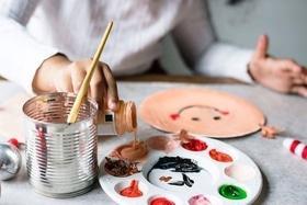 Арт-практики для дітей