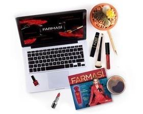 Презентація компанії Farmasi