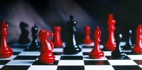 'Лето' - Трансформационная игра Красное и Черное