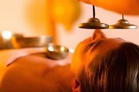 Звуковой массаж Тибетскими чашами