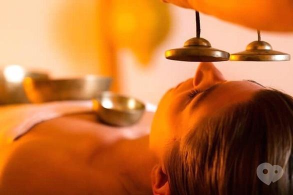 Спорт, отдых - Звуковой массаж Тибетскими чашами