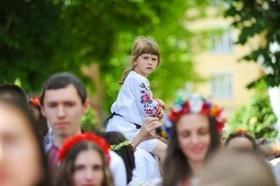 "Концерт - День незалежності України в ТРЦ ""DEPO't center"""