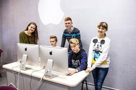День открытых дверей в Малой Компьютерной Академии ШАГ