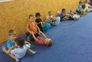 """Фильм'Набор детей в возрасте от 4 до 12 лет на занятия в спортивном клубе """"Гимнаст""""' - фото 3"""
