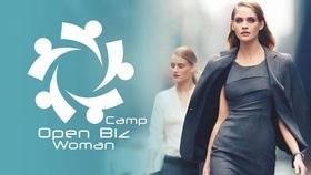 Open Biz Camp. WOMAN