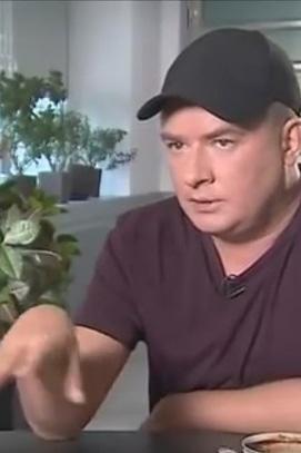 Фильм - Интервью Андрея Данилко в программе 'Утро с Интером'