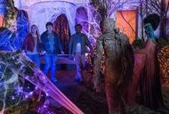 Фильм'Страшилки 2: Призраки Хэллоуина' - кадр 1