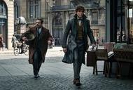 Фильм'Фантастические звери: Преступления Гриндельвальда' - кадр 3