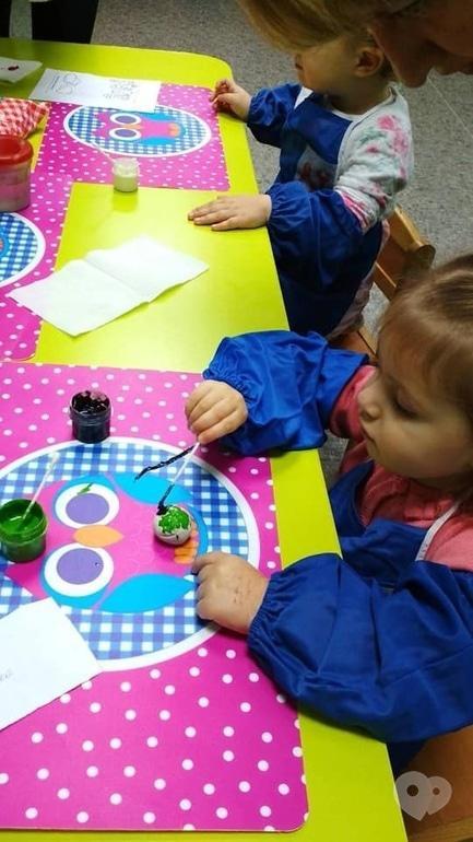Обучение - Набор деток в мини-садик 'SMART'