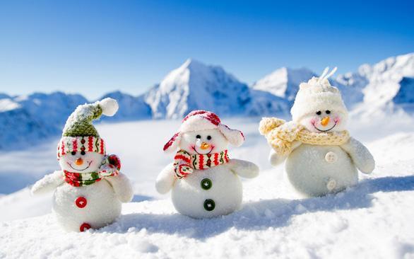 Обучение - Научные выходные '5 рецептов снега'