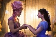 Фильм'Щелкунчик и четыре королевства' - кадр 1