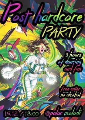 Post-hadcore Party