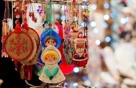 'Новий рік  2019' - Святковий ярмарок від майстрів рукоділля Черкаського краю