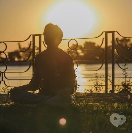 Обучение - Набор на курс 'Хатха-йога'