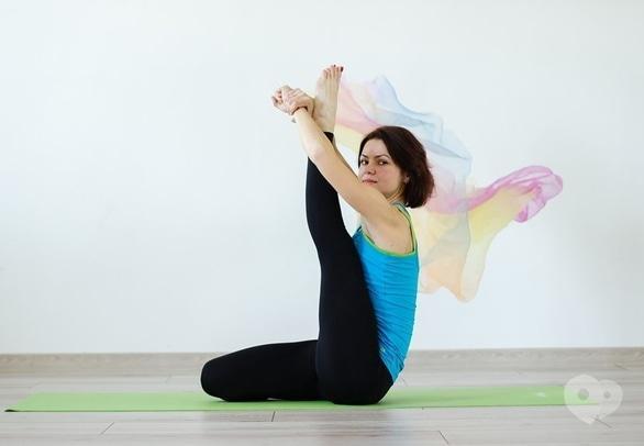Обучение - Набор на курс 'Аштанга-йога'