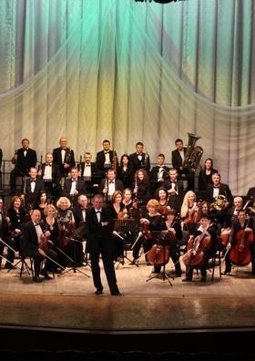 Концерт - Концерт Академического малого симфонического оркестра