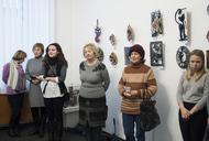 Фильм'Юбилейная выставка дизайнера-мастера Ирины Аксененко' - фото 2
