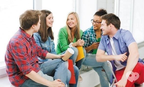 Обучение - Тренинг 'Искусство открытого общения'