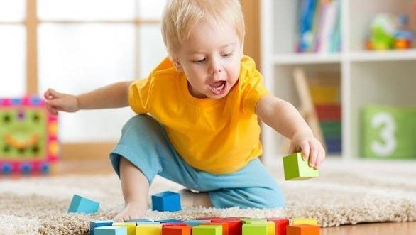 Обучение - Набор на курс для родителей 'Внутренняя сила моего ребенка (0-6 лет)'