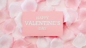 'День Св. Валентина ' - День Закоханих в готельному комплексі 'Селена'