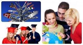 """Майстер-клас """"Навчання за кордоном. Вибір, підготовка, адаптація"""""""