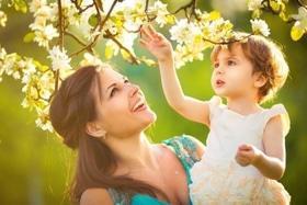 """Набор участников на курсы """"Успешная и счастливая жизнь моего ребенка"""""""