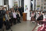 Фильм'XXVIІ областная выставка изобразительного искусства' - фото 2