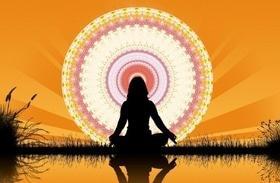 'Лето' - Медитации ОШО Мандала и Кундалини