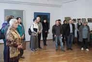 Фильм'Персональная выставка Василия Гурина' - фото 2