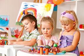 """Дневной весенний лагерь в детском центре развития """"SMART KIDS"""""""