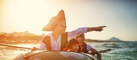 'Літо' - Дитячий табір 'Легенди морів'