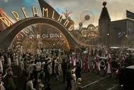 Фильм'Дамбо' - кадр 2