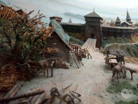 Навчання - Тематична екскурсія 'Києво-руська доба на Черкащині'