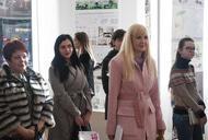 Фильм'Выставка работ студентов кафедры дизайна' - фото 3