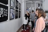 """Фильм'Фотовыставка работ студентов """"Объективно""""' - фото 1"""