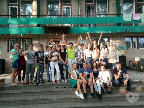 'Лето' - Детский лагерь 'Сосенка'