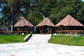 'Маевка' - Майские выходные в гостинично-ресторанном комплексе Робинзон