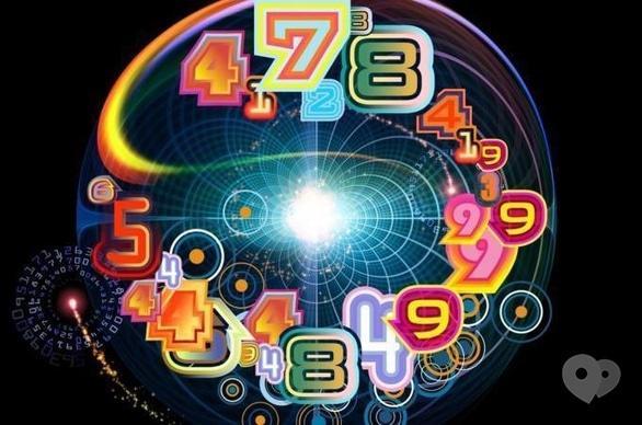 Обучение - Индивидуальные консультации нумеролога