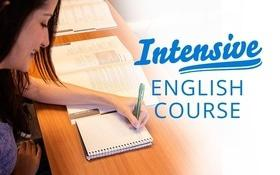 Набор на летний интенсив в Afina Language School